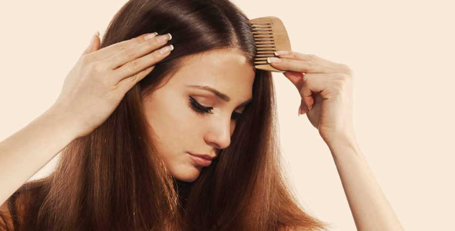 Incredible Tips For Removing A Dry Scalp!